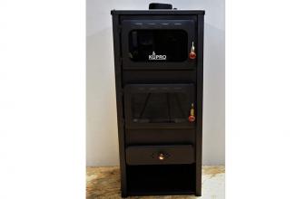 Kupro LUX 100 : les bonnes raisons d'acheter ce poêle à bois