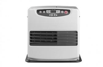 Qlima SRE 9046 C : le chauffage d'appoint idéal pour les grandes pièces